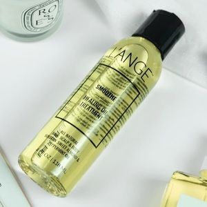 LANGE' SMOOTHE HEALING OIL TREATMENT